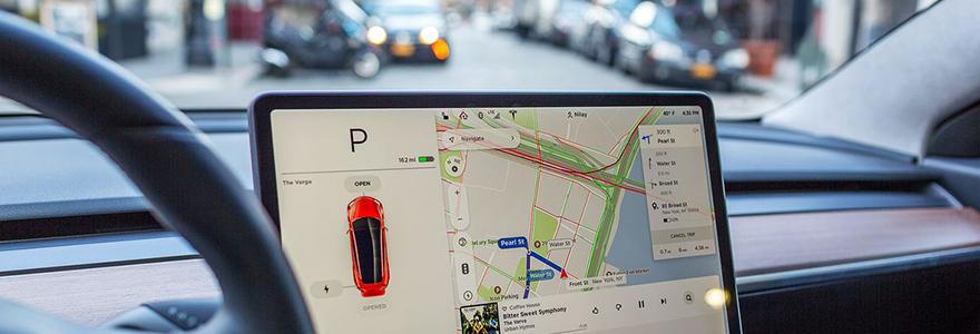 navigations auto
