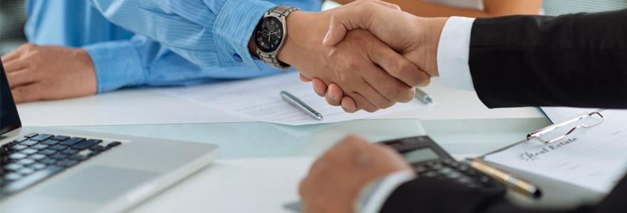 Rachat de crédit professionnel