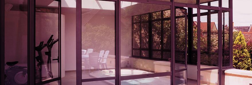 installer une veranda en alu