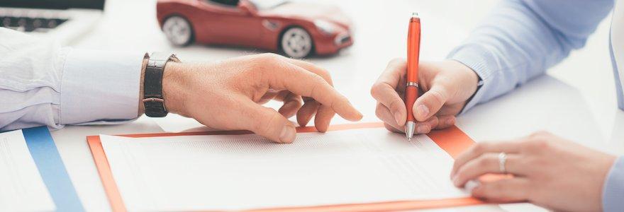 franchises de centre autos