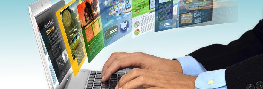 site internet performant