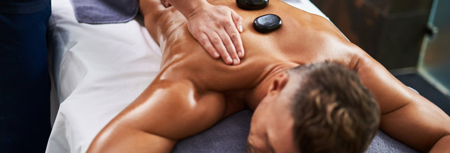 Massage naturiste à Paris
