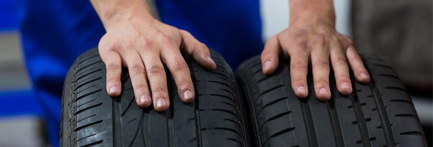 pneus pour votre véhicule 4x4 et utilitaire