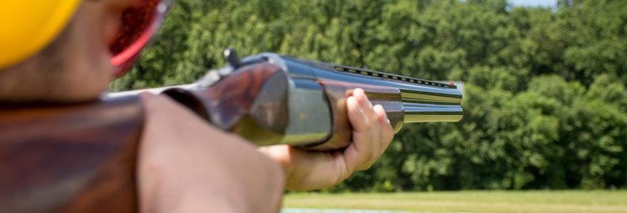 chasse et de tir sportif