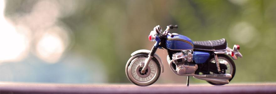 Assurer sa moto après suspensions après retrait de permis