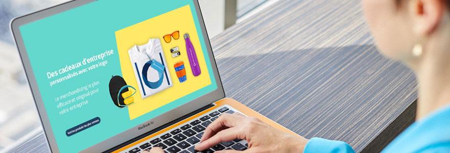 Idees de cadeaux publicitaires et de goodies en ligne