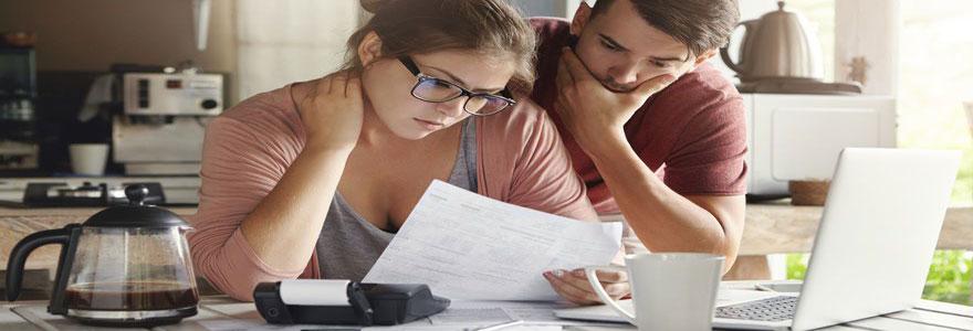 Sortir de ses dettes avec des mensualités adaptées