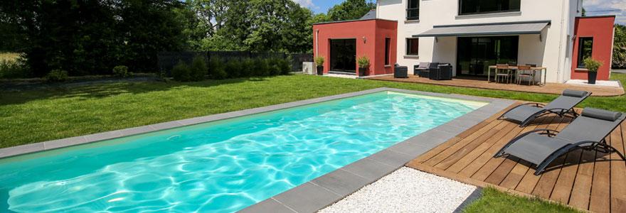 Achat de kit piscine complet