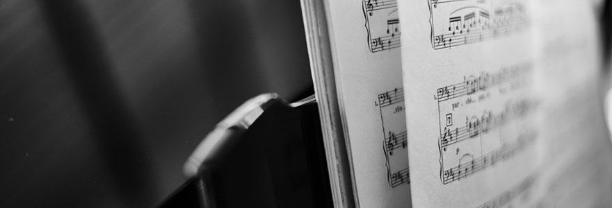 Principes d'analyse musicale