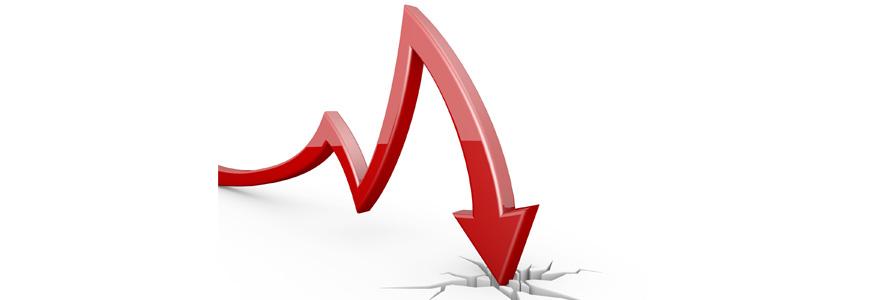 crashs boursiers