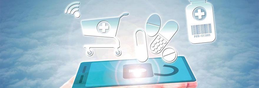 Trouver une pharmacie de garde : s'informer en ligne
