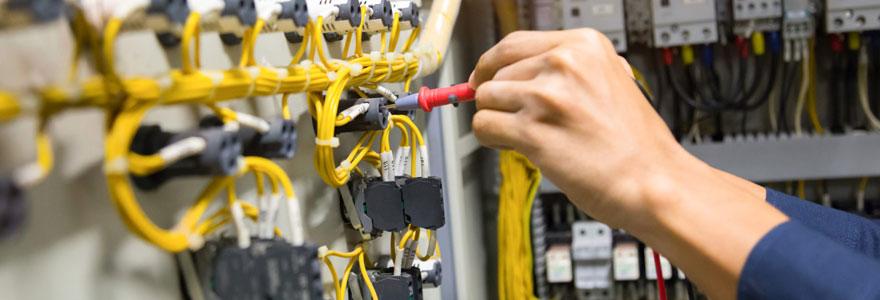Demander des devis d'artisans électriciens