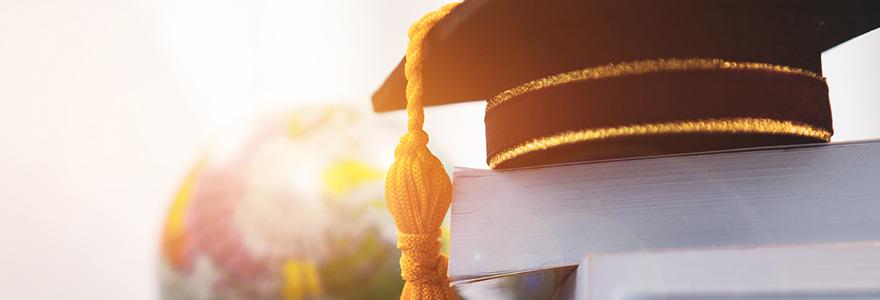 Formation diplomante en ligne