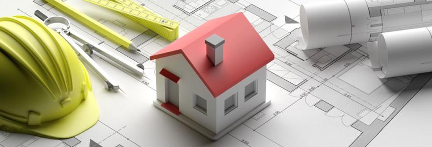 Plan de maison 100m2 à 150m2