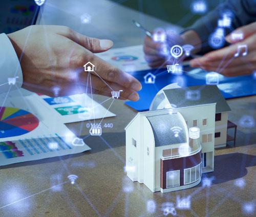 Infos de l'immobilier